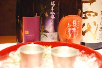 日本酒 Japanese Sake17