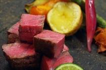 肉素材から 炭火焼き7